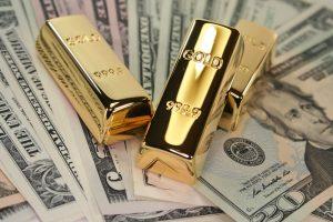 Globální poptávka po zlatě vprvním čtvrtletí stoupla o7 %