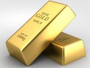 Zlato vyšplhalo na šestiletý rekord